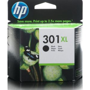 HP301XL Black 1